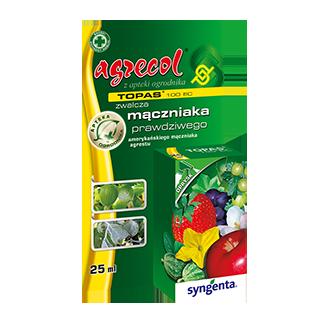 Plantacote do owoców i warzyw Agrecol